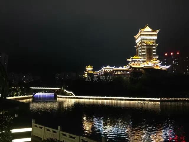 贵州荔波旅游风景区项目