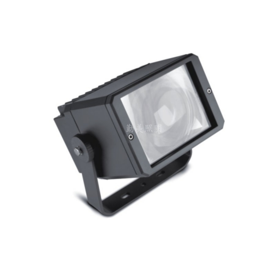LED在工业照明中起到了什么作用?