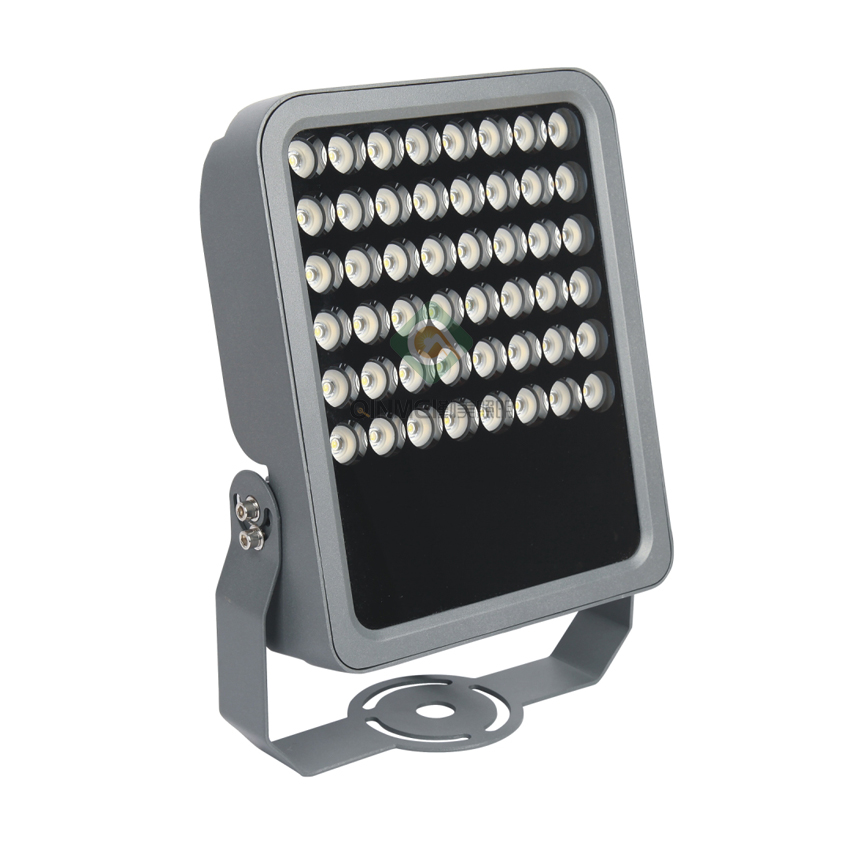 48W方形LED投射灯