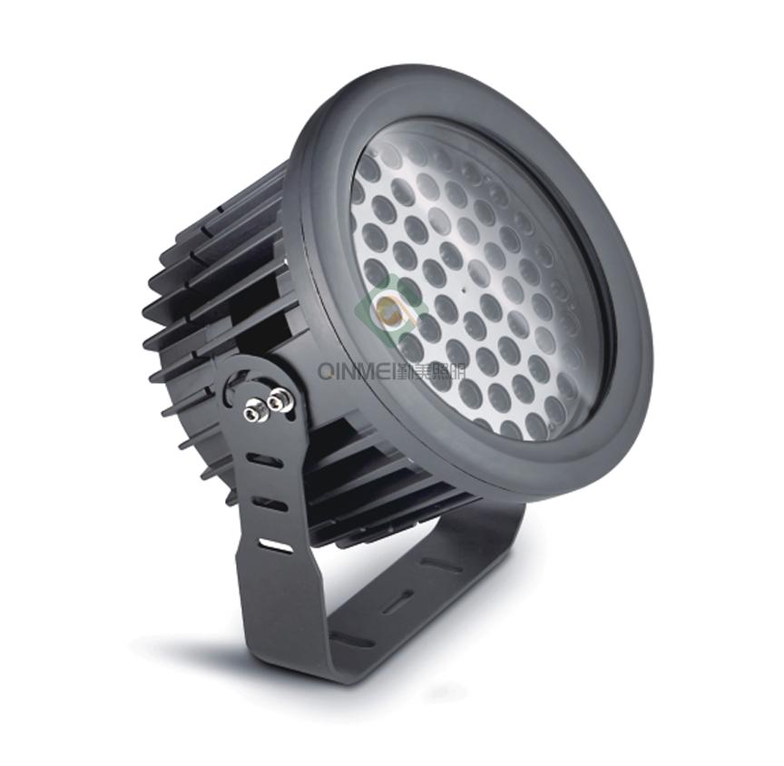 60W圆形LED投光灯
