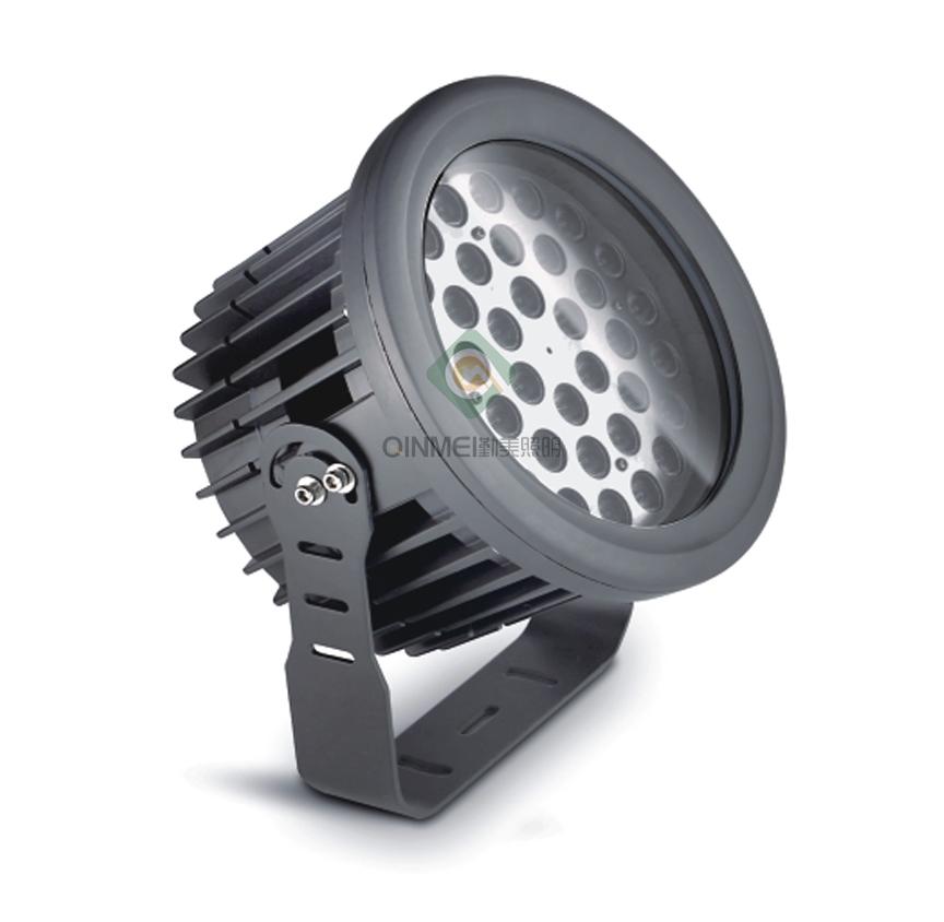 48W大功率LED投光灯