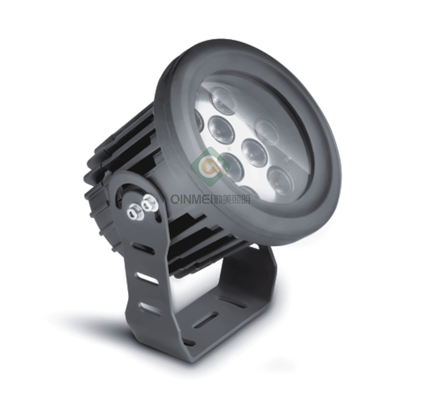 18W圆形LED投光灯
