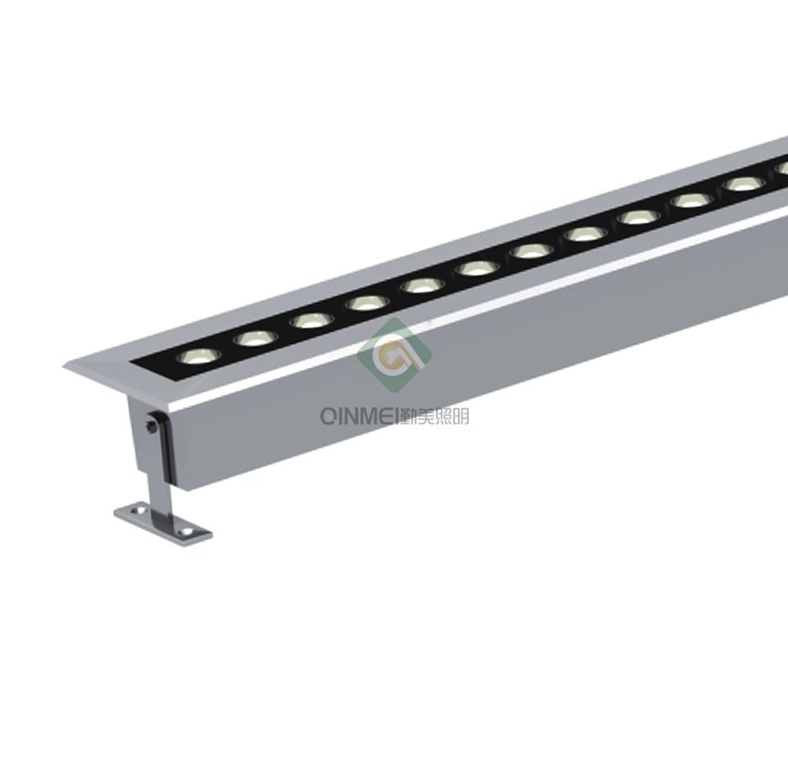 18W/24W线型LED水下灯