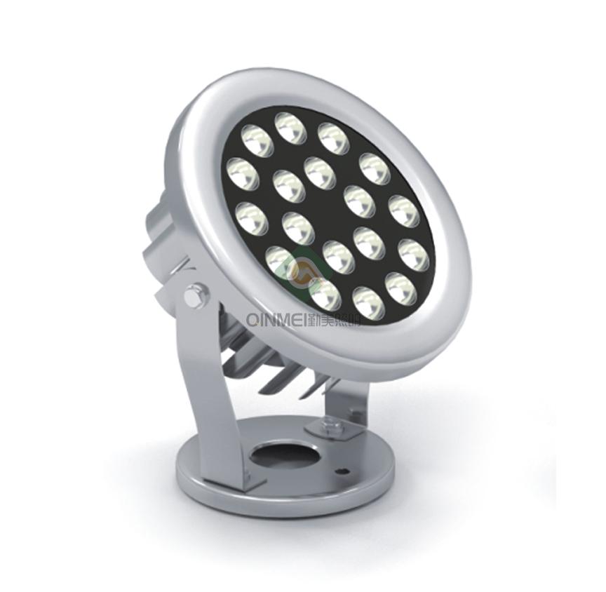 LED18W水下灯