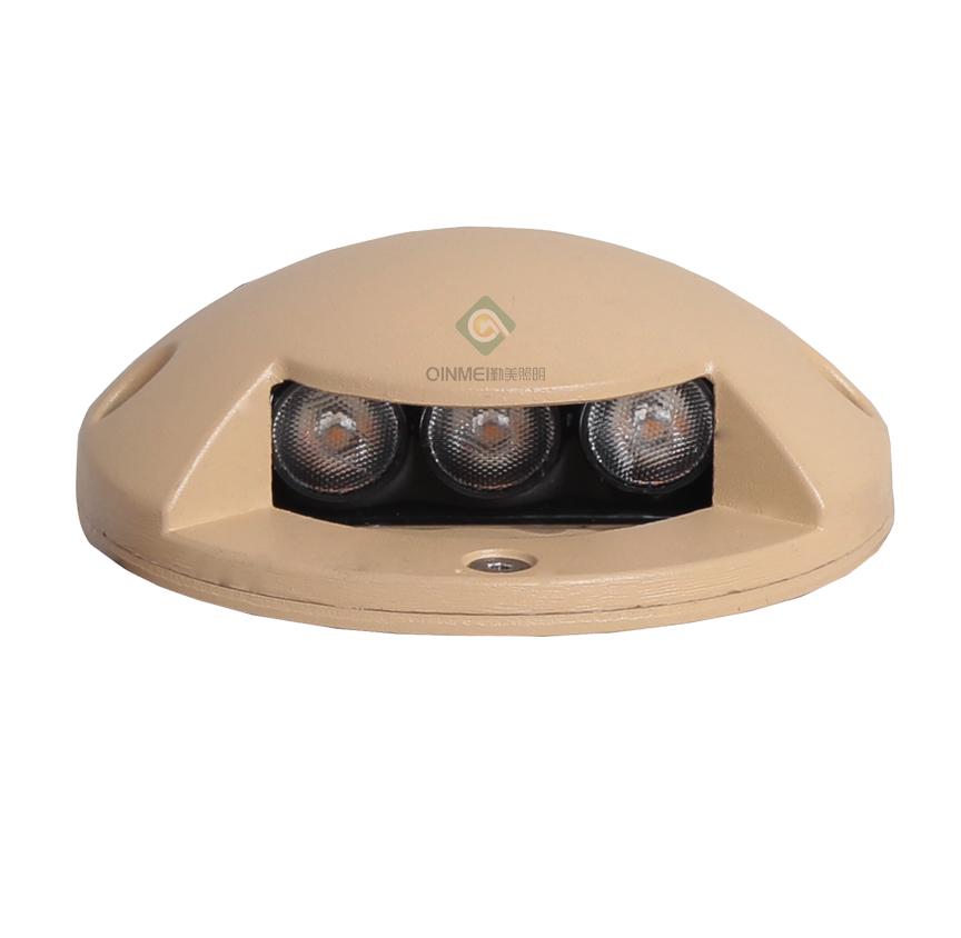 LED3W栈道灯