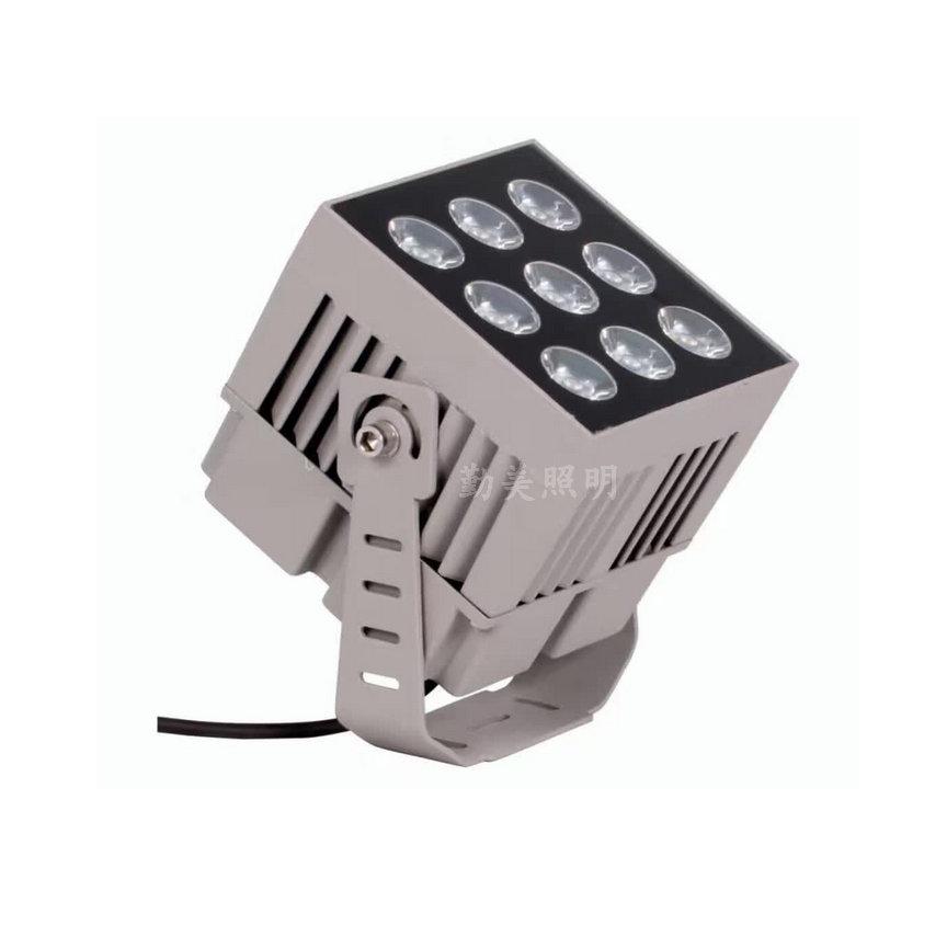 50W窄光束LED投光灯