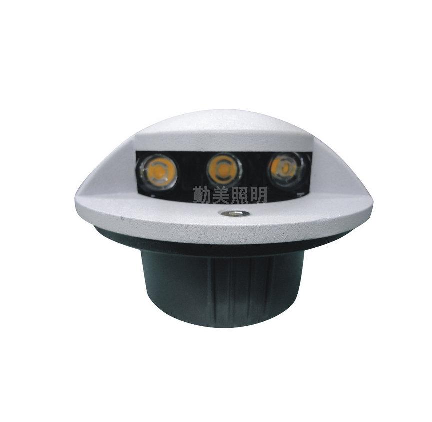 侧面出光步道LED埋地灯