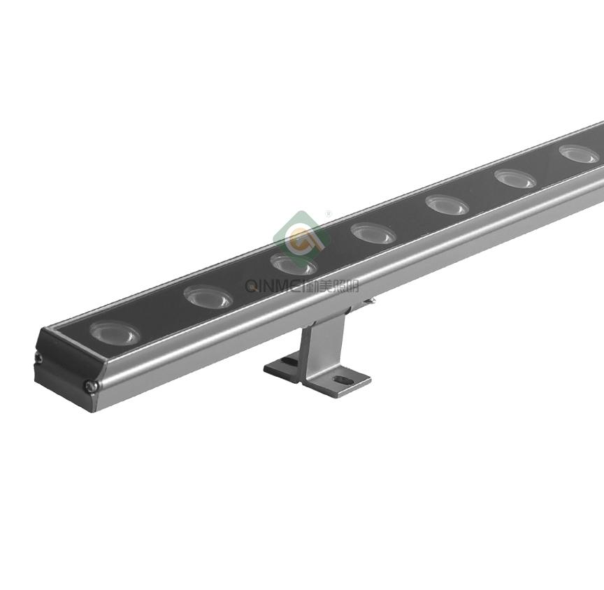 18W线性LED亚博体育在线下载灯