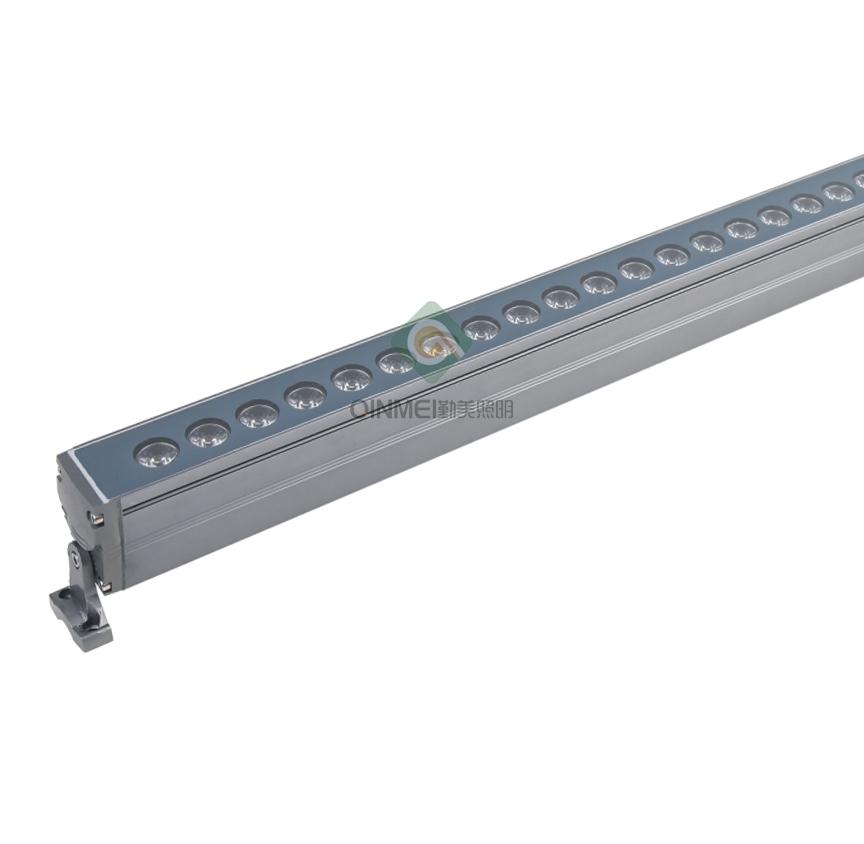 高压36W线型洗墙灯