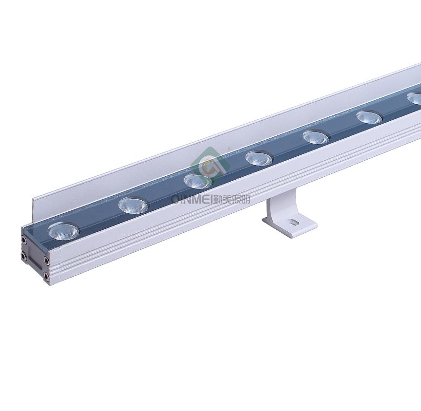 18W大功率LED洗墙灯
