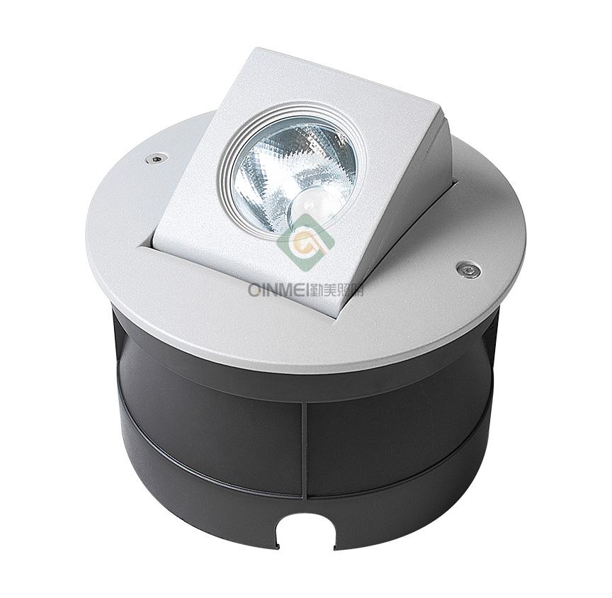 30W可折叠偏光LED地埋灯