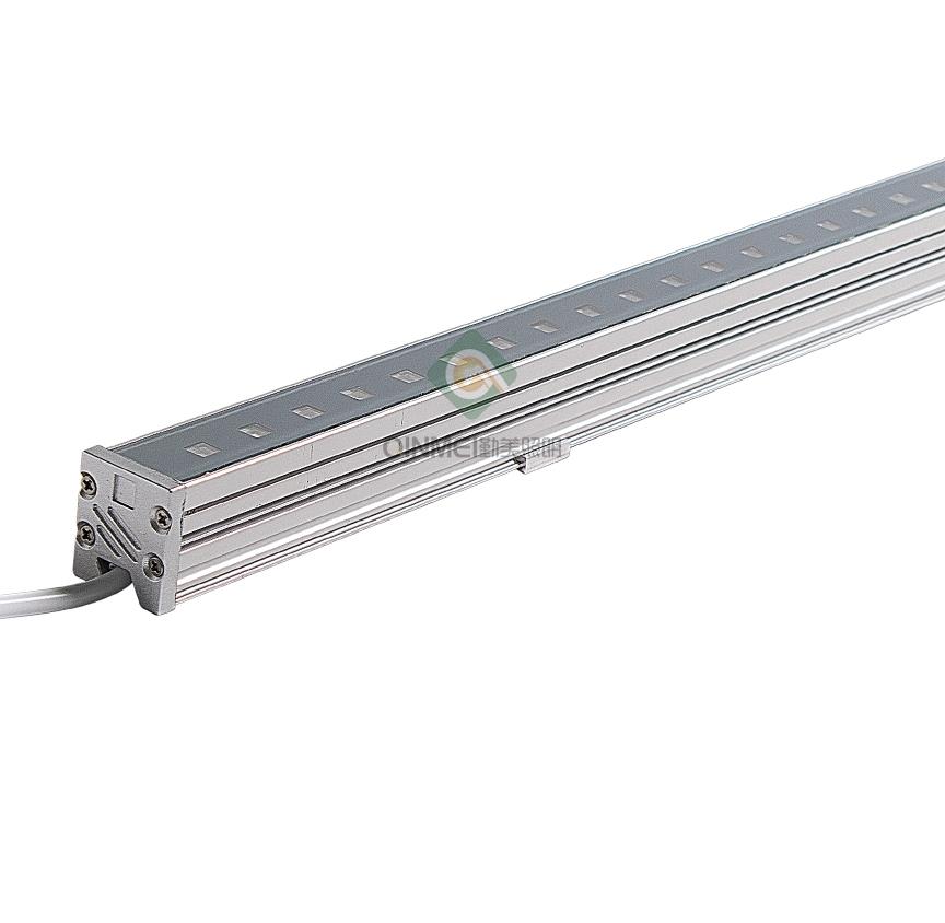 12W贴片防水LED线条灯