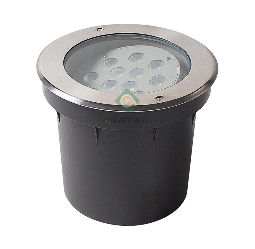 江苏9/12W可调角度LED地埋灯