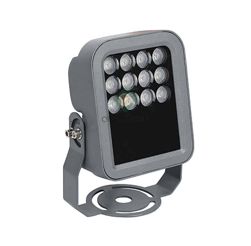 9-18W方形LED投光灯