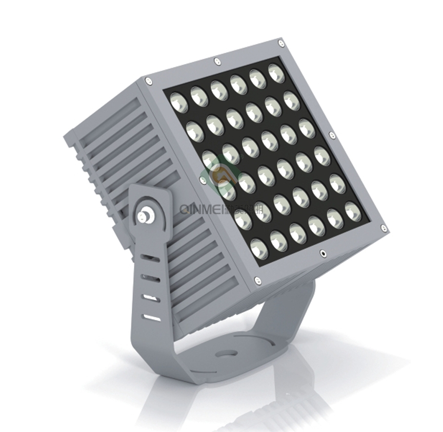 36W正方形LED投光灯