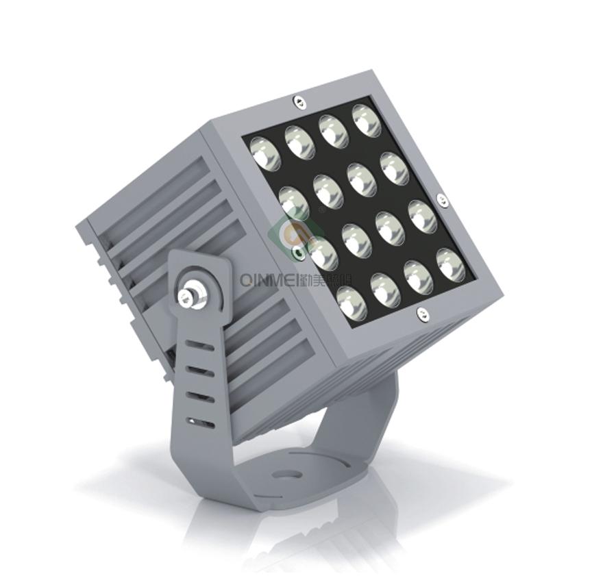 16W照树LED投光灯