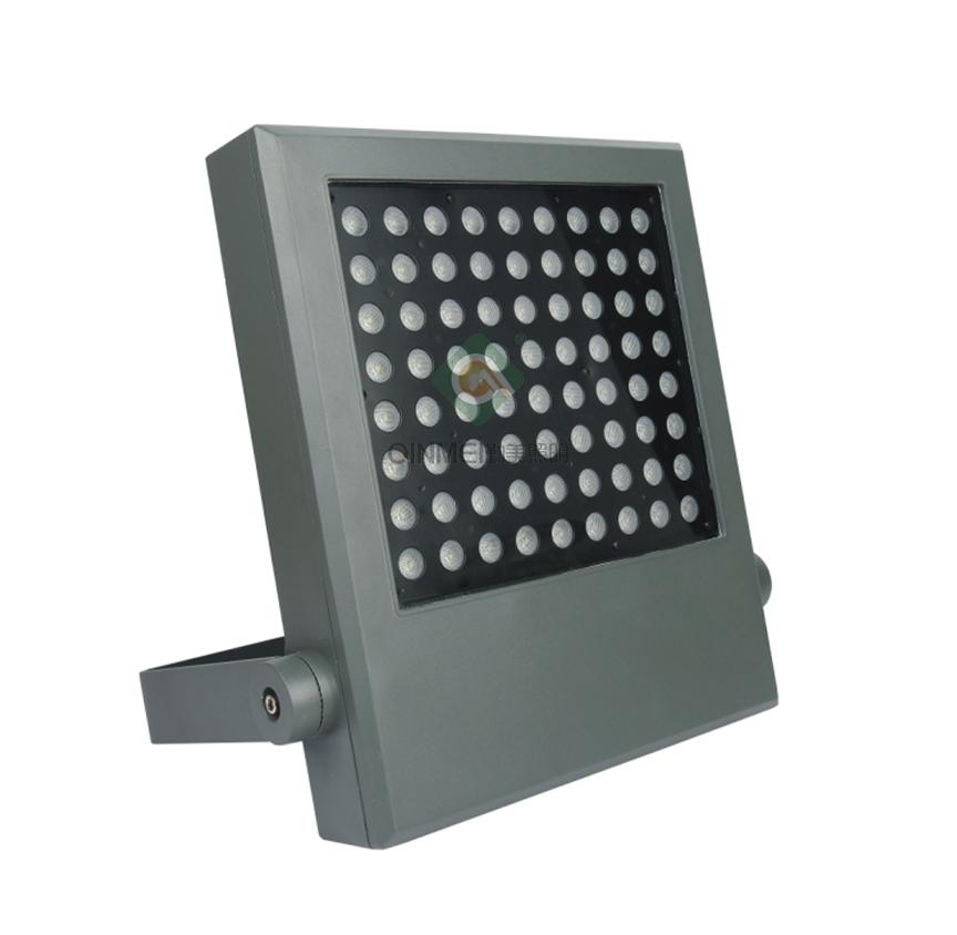 144W正方形LED投光灯