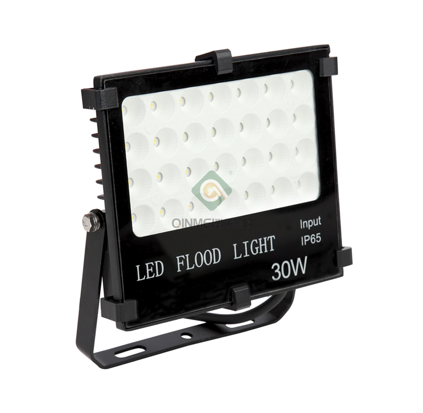 30W欧司朗芯片LED投光灯
