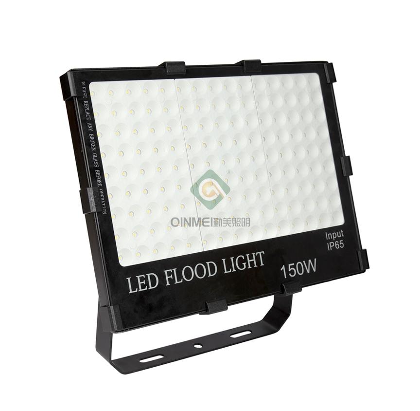 江苏150W方形欧司朗光源LED投光灯