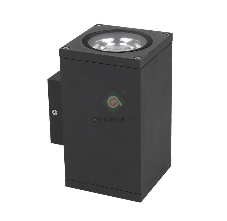 20W大功率LED上下照壁灯