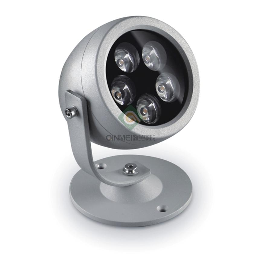 5W圆形LED小射灯