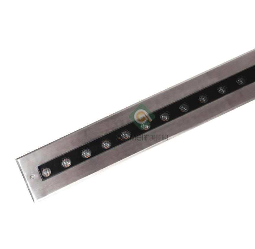 24W LED地埋灯