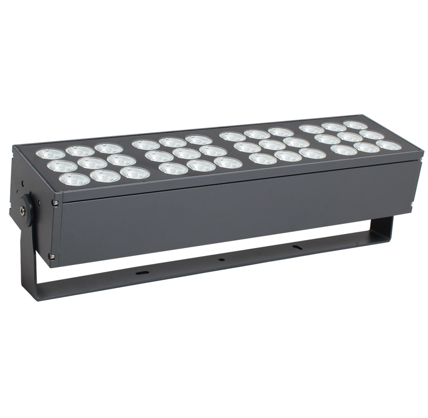 120W窄光束LED投光灯